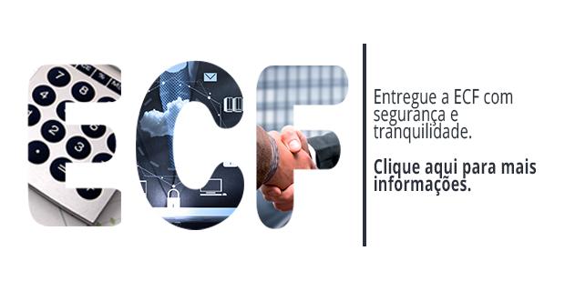 ECD e ECF com a Decision IT S.A.