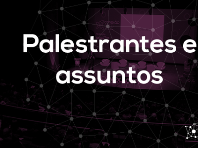 Confirmados os temas e primeiros palestrantes do Conexão SPED 2017