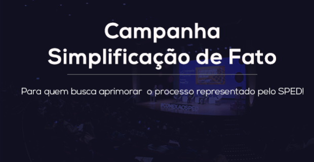 Campanha traz sugestões de melhorias das empresas para o Fisco